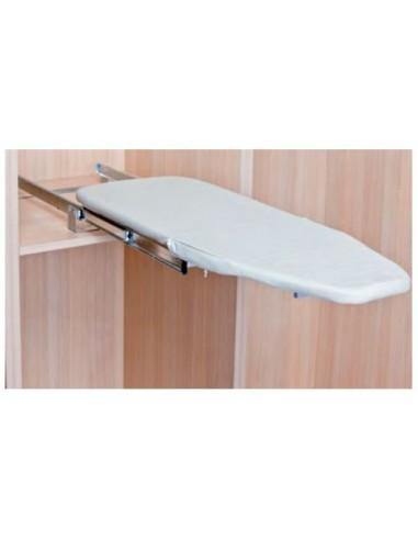 Planchador plegable para armario