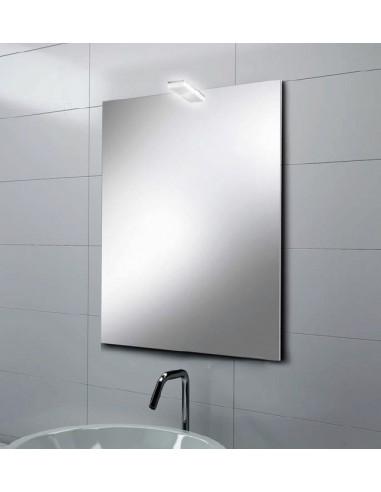 Foco led  para espeja baño  6000K 3,5W