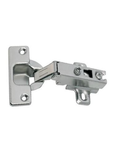 Bisagra cazoleta 35mm para puerta de armarios de cocina